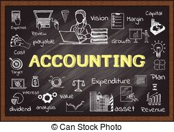 Accounting Clipart Images.