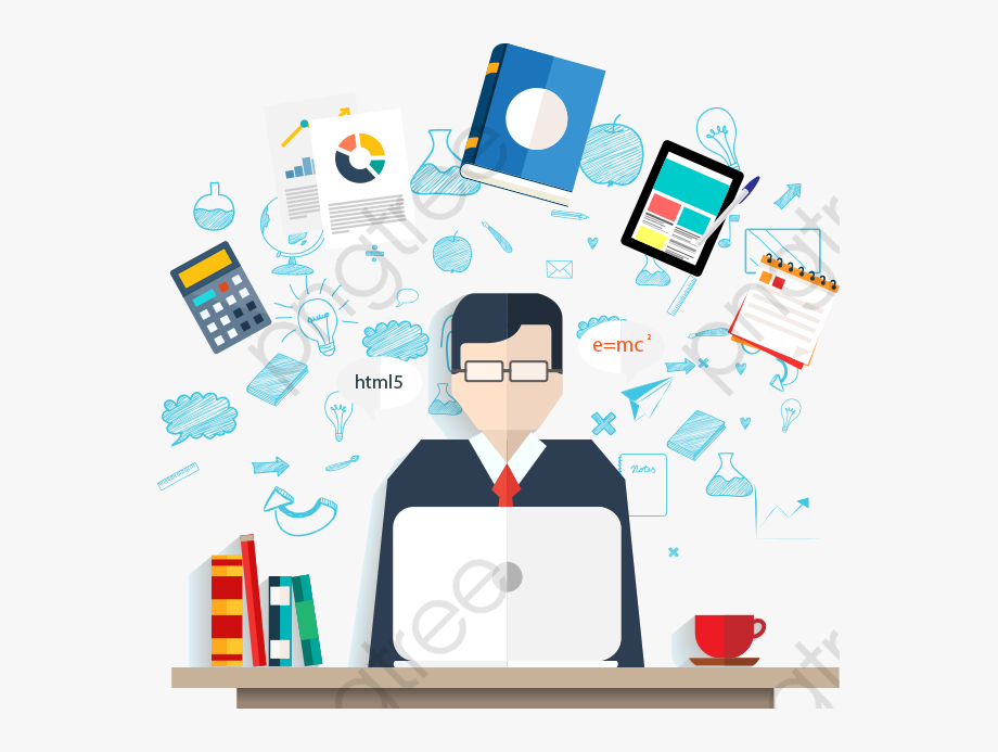 Chartered Accountant Clipart , Transparent Cartoon, Free.