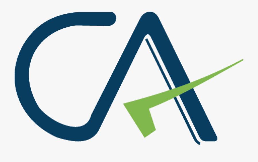 High Resolution Chartered Accountant Ca Logo , Free.