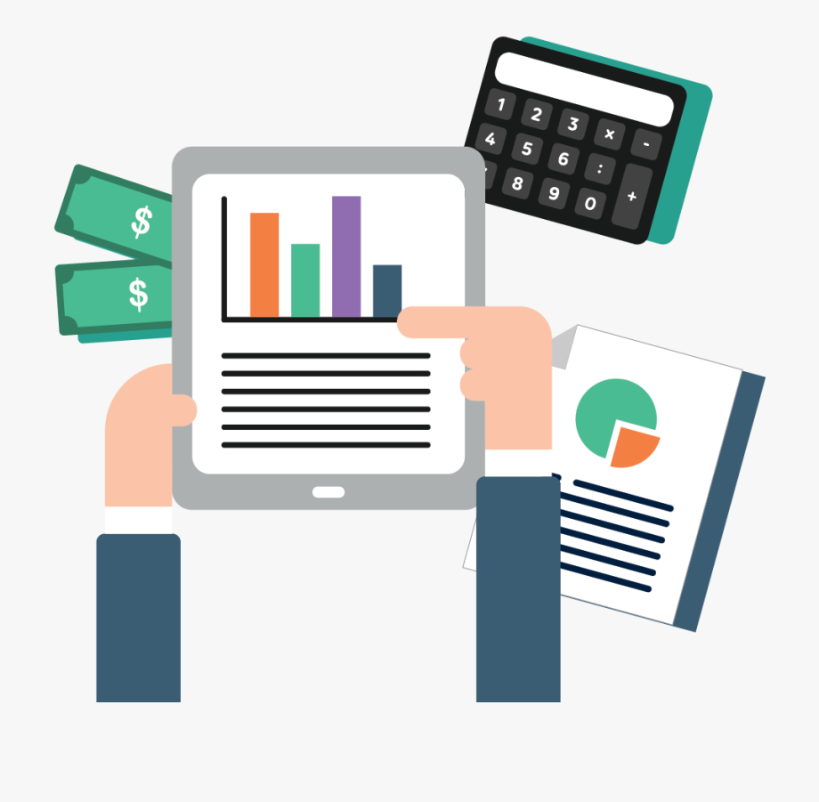 Gaap Financial Computer Accounting Bookkeeping Ecommerce.