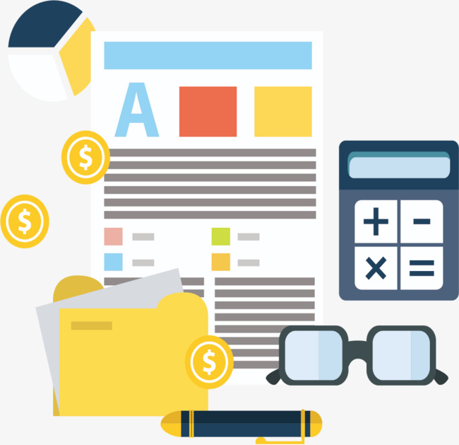Corporate Tax And Accounting Reports, Business, Financial.