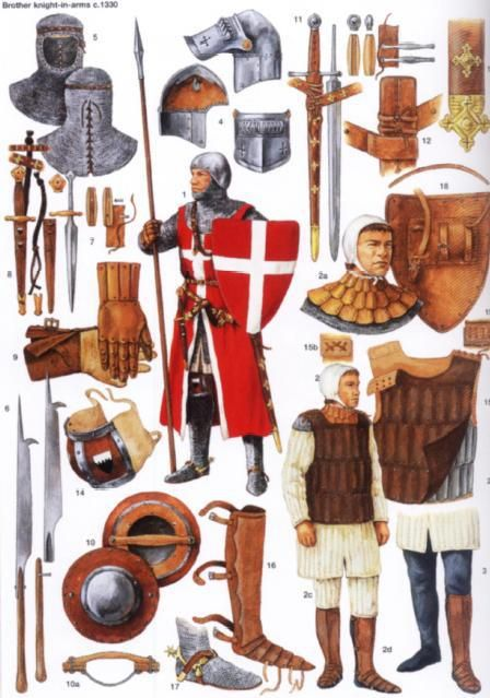 1000+ images about Crusade Knights and Armor on Pinterest.