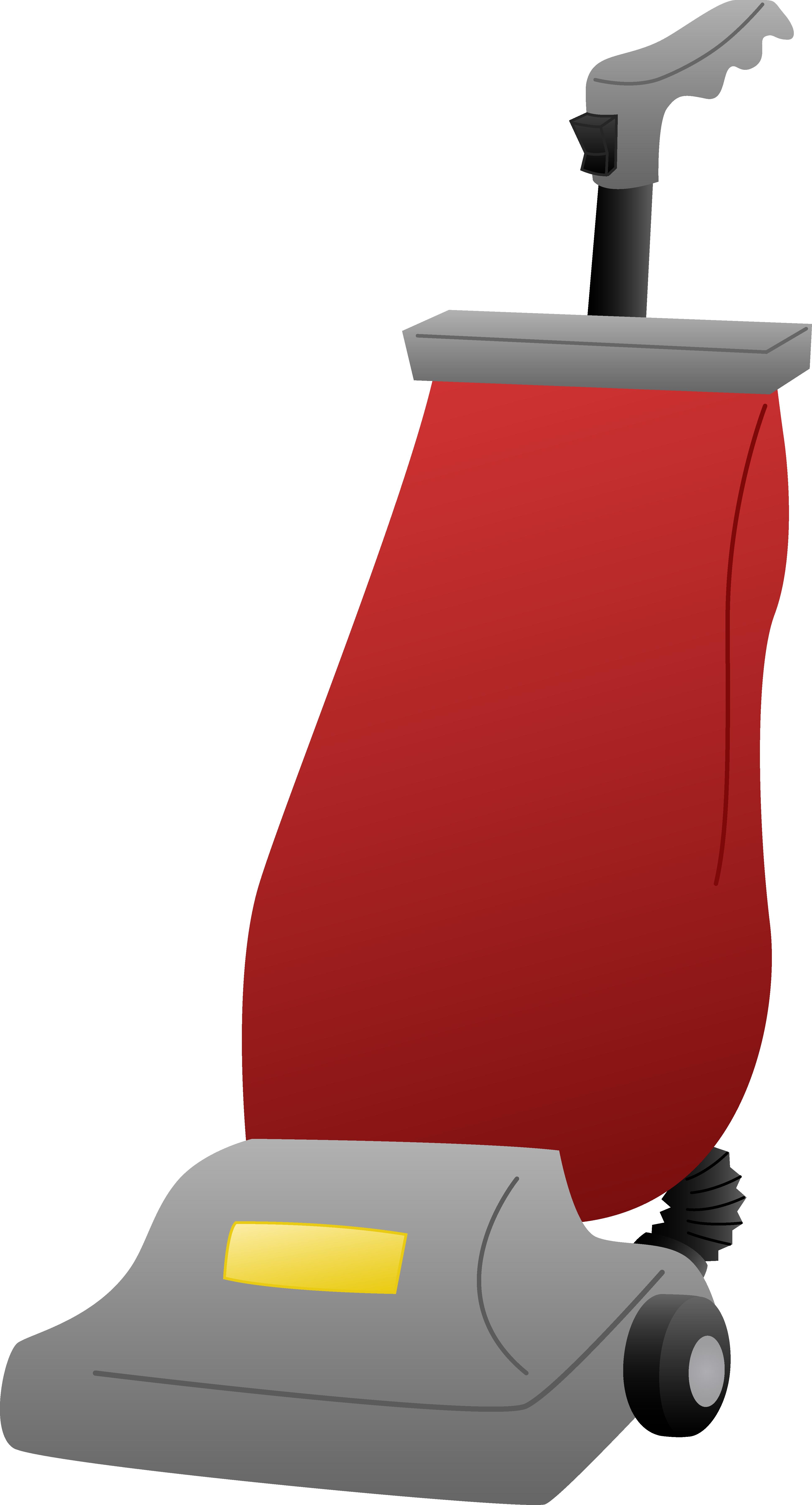 Vacuum Cleaner Design.