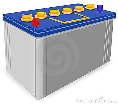 Automotive Battery Clipart Clipground