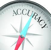 Accuracy Clipart Vector Graphics. 12,692 accuracy EPS clip art.
