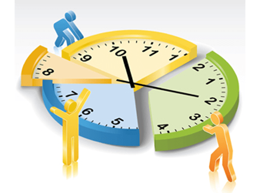 BENEFITS OF TIME TRACKING SOFTWARE.