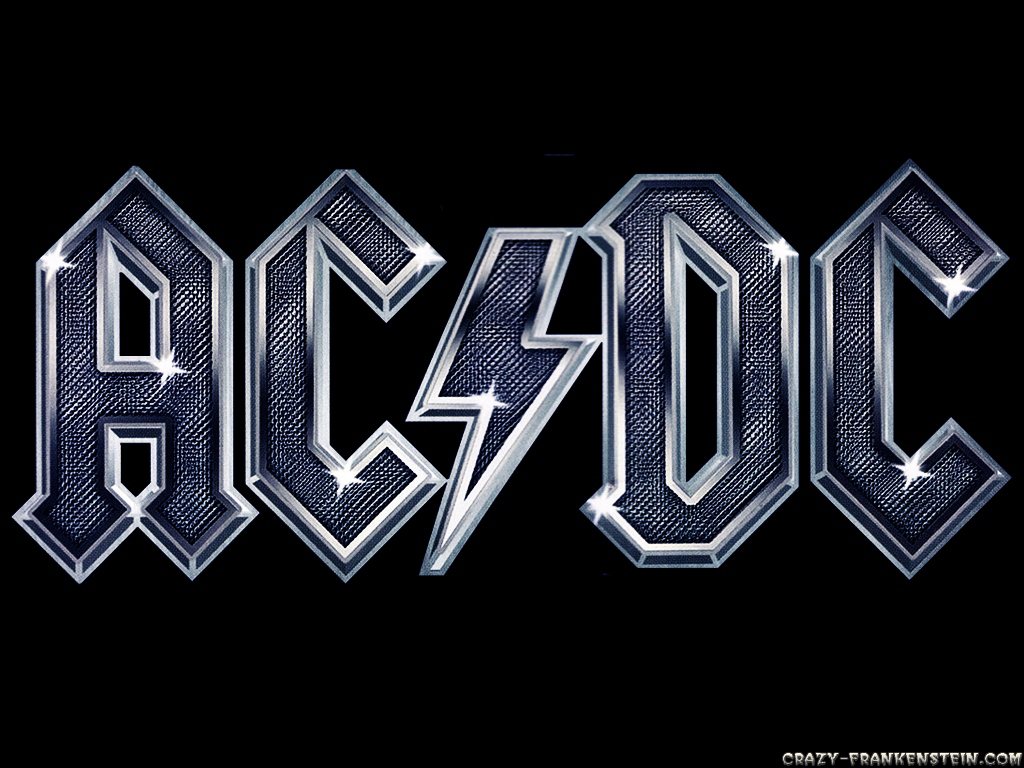 AC/DC Wallpapers Free.
