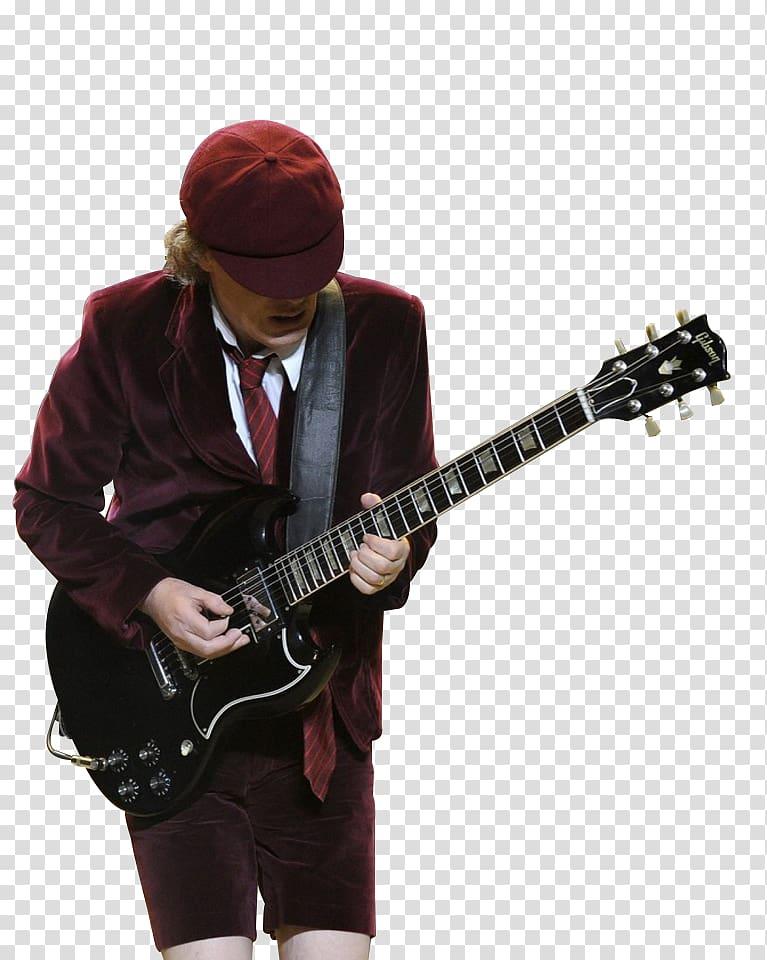 AC/DC Bass guitar Musical ensemble Concert Electric guitar.