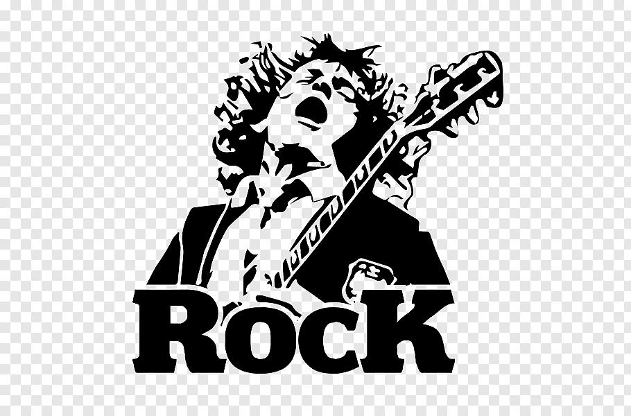 Classic rock AC/DC Magazine Rock music, Rock roll free png.