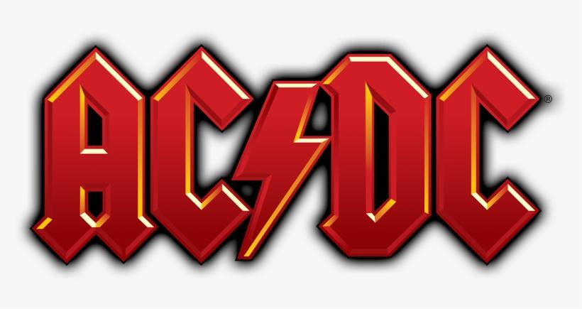 Ac Dc Logo Png.