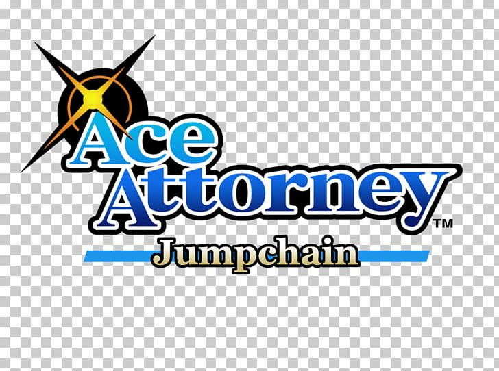 Phoenix Wright: Ace Attorney − Justice For All Logo Game.