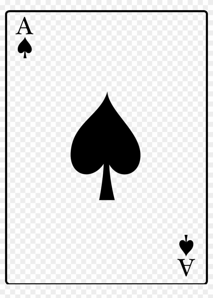 Ace Card Png Photos.