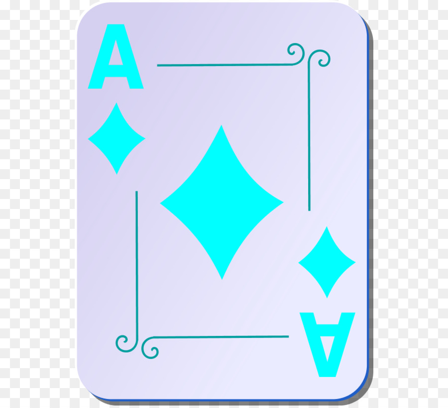 Ace of spades Playing card Cassino Suit.
