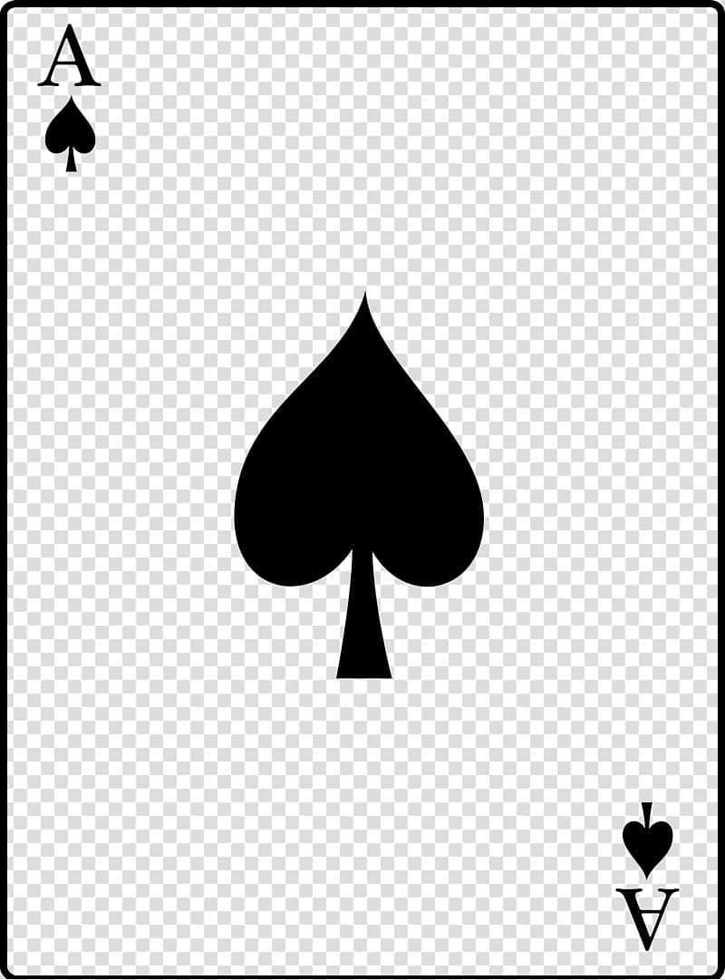 Ace of spade playing card, Ace of spades Playing card, Ace.