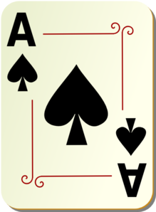 Ace Clipart.
