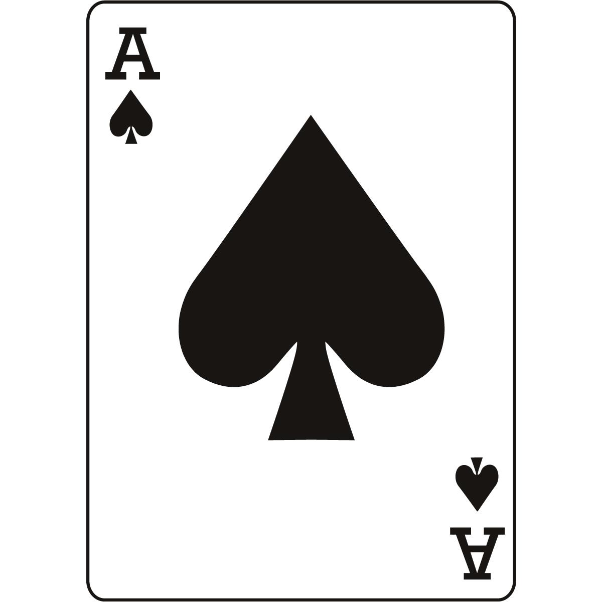 Ace Clip Art.