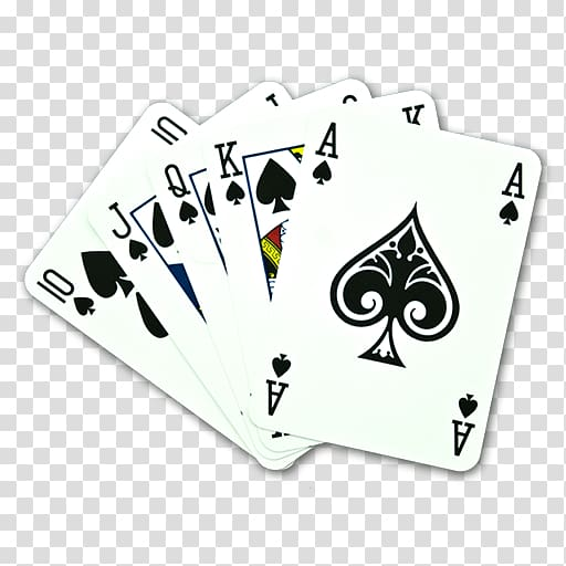 Playing card Poker Ace Card game King of spades, card.