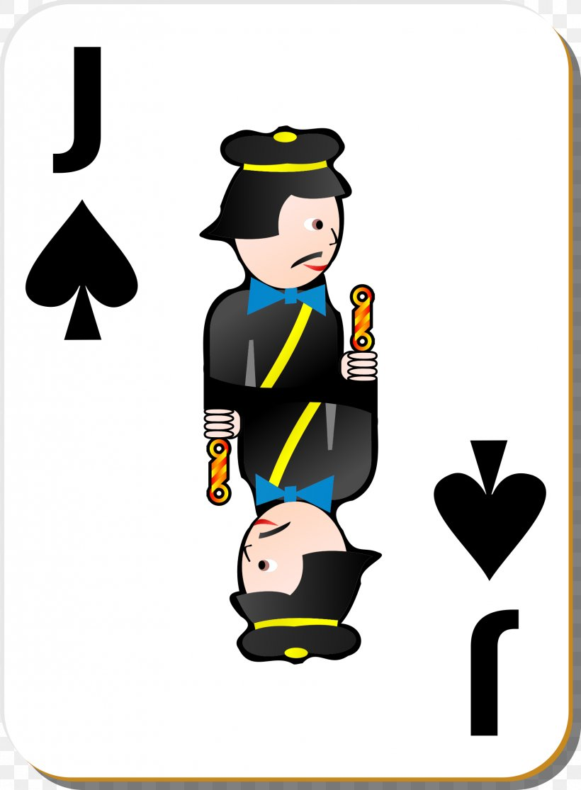 Jack Ace Of Spades Playing Card Espadas Clip Art, PNG.