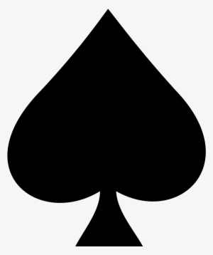 Ace Of Spades PNG, Transparent Ace Of Spades PNG Image Free Download.
