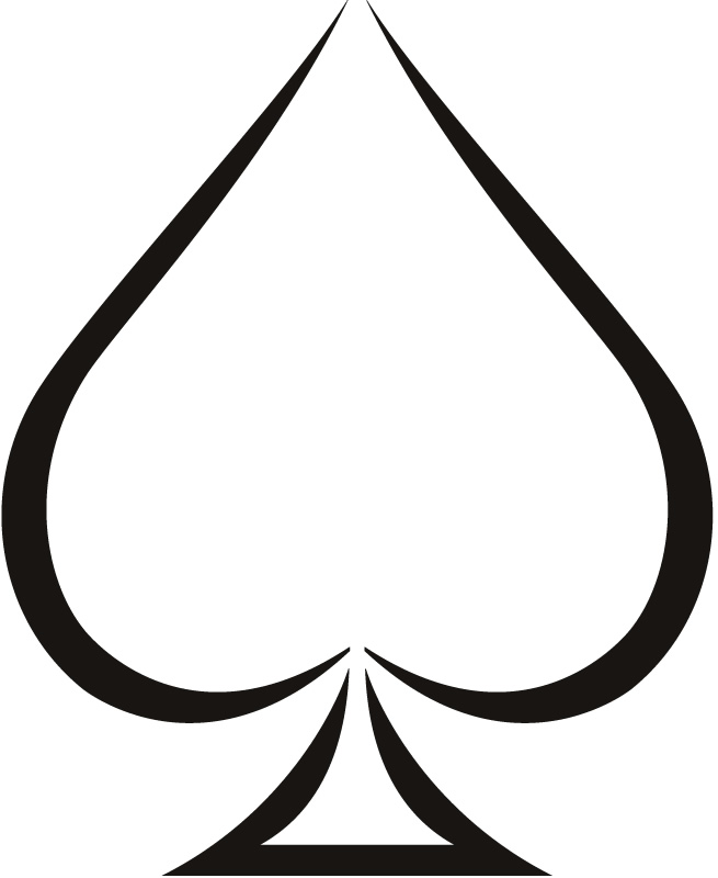 Free Spades, Download Free Clip Art, Free Clip Art on Clipart Library.