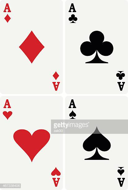60 Top Ace Of Spades Stock Illustrations, Clip art, Cartoons.