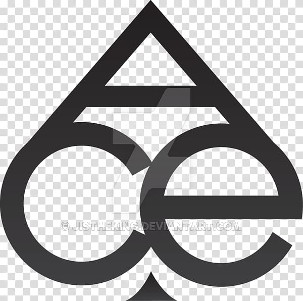 Logo Ace Hardware Ace of spades, ace family logo transparent.