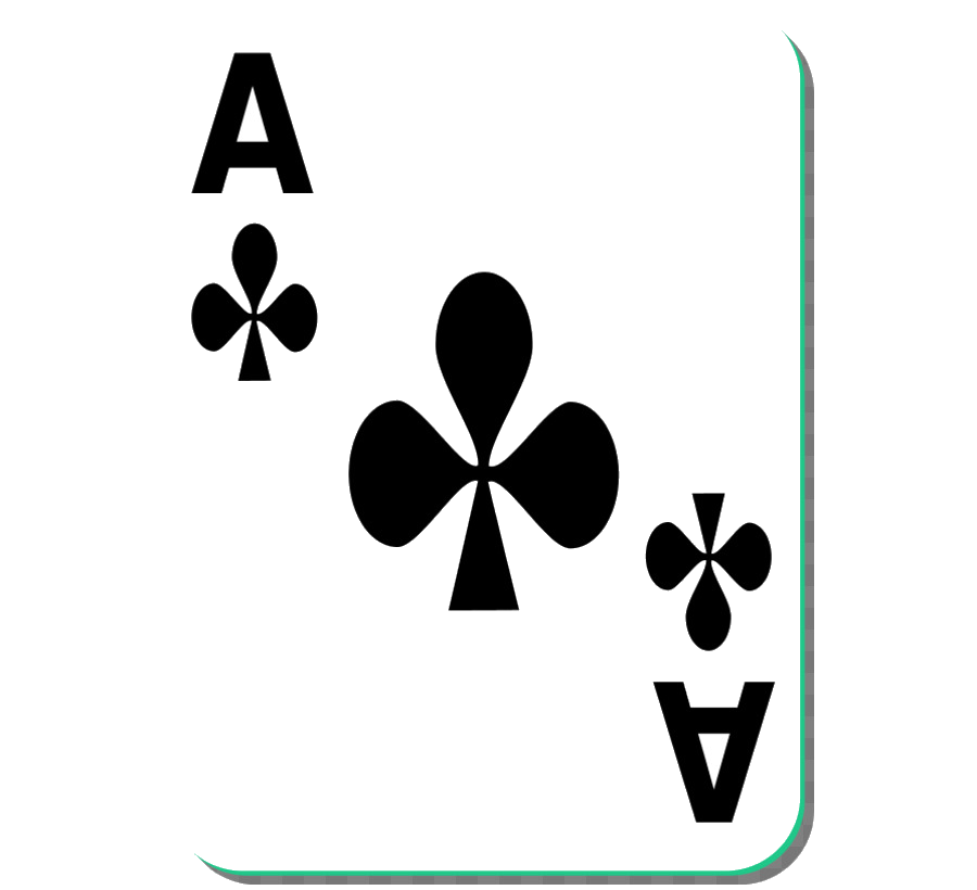 Playing Cards Card Ace Of Spades Clip Art Deck Clipart Png.