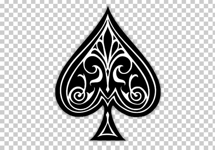 Ace Of Spades Playing Card PNG, Clipart, Ace, Ace Of Spades.