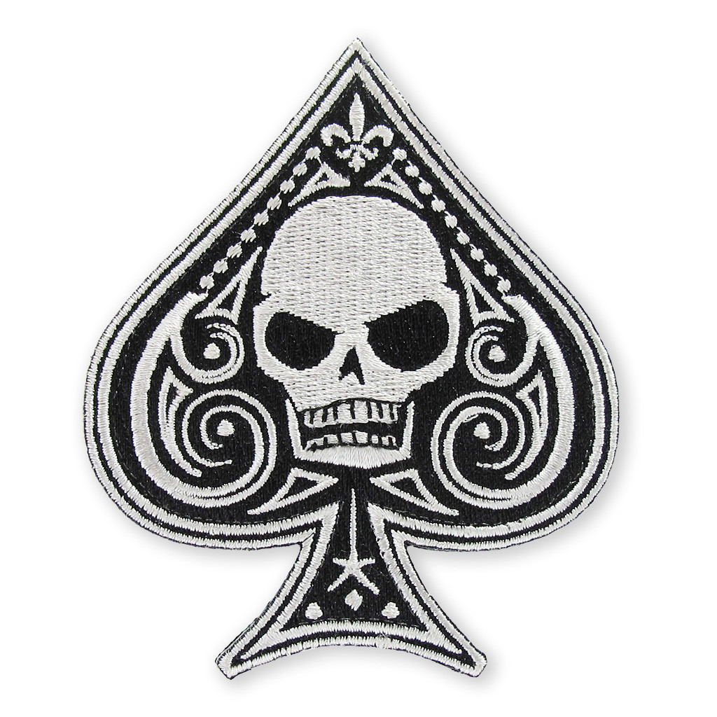 Free Ace Of Spades, Download Free Clip Art, Free Clip Art on.