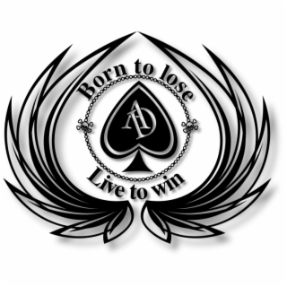 Ace Of Spades Png, Transparent Png (886650 ).