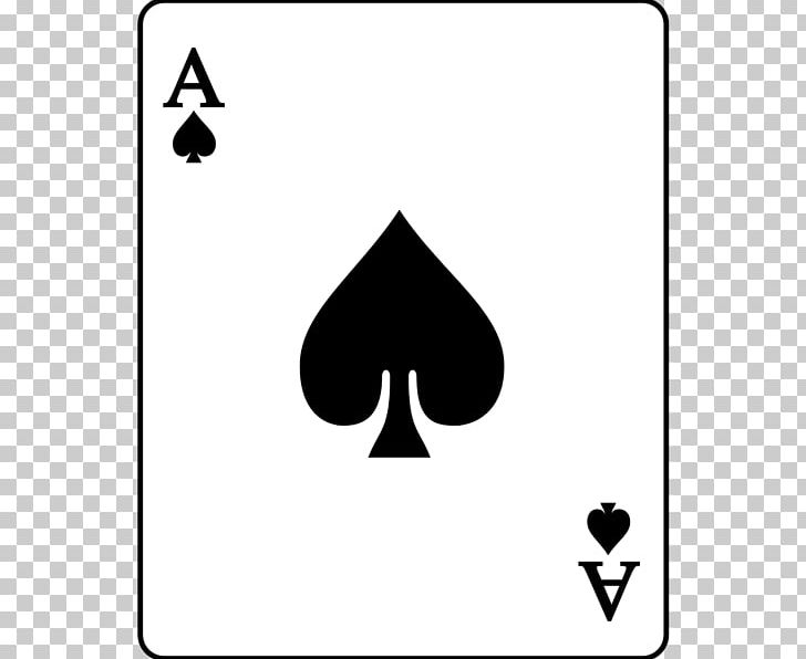 Hearts Playing Card Ace Of Spades Card Game PNG, Clipart, Ace Of.