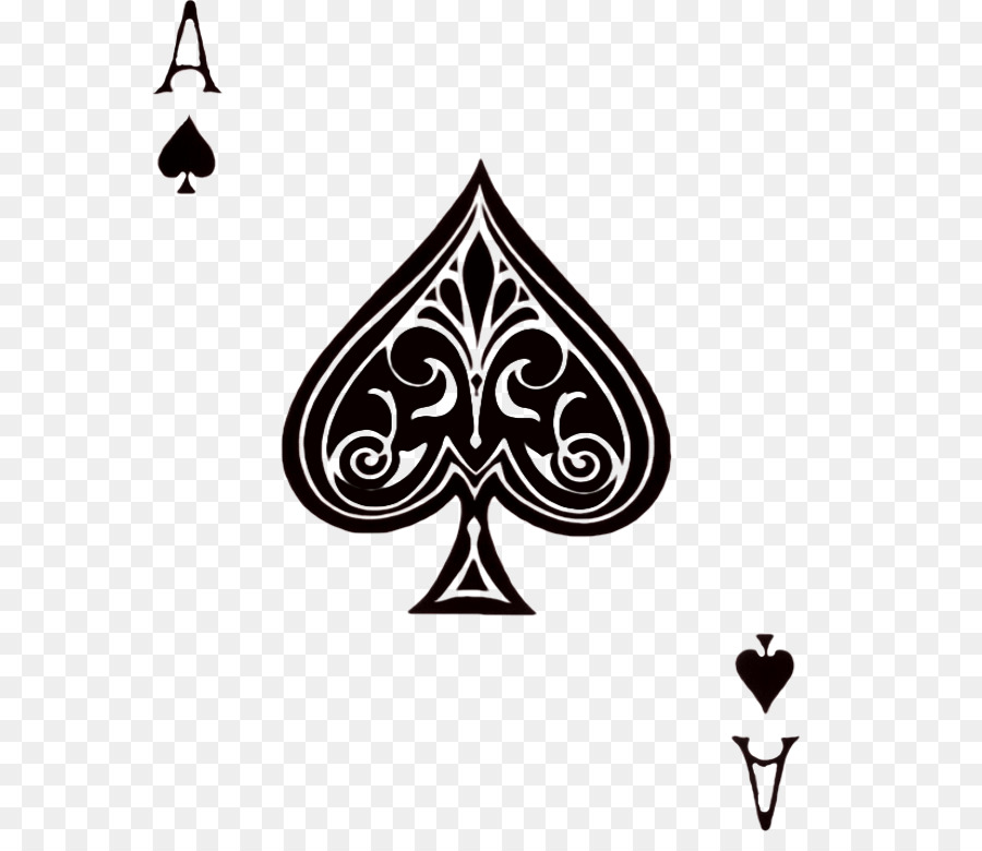 Ace Of Spades Png (98+ images in Collection) Page 1.