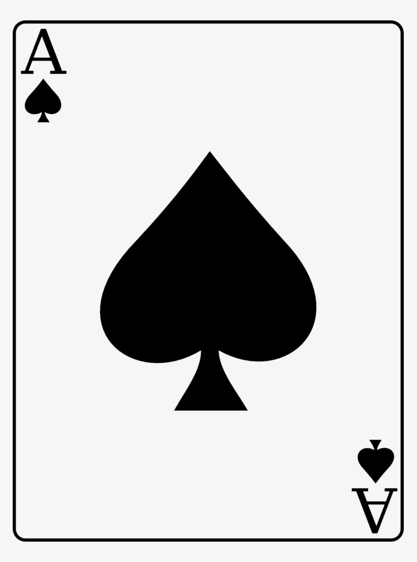 Ace Of Spades.