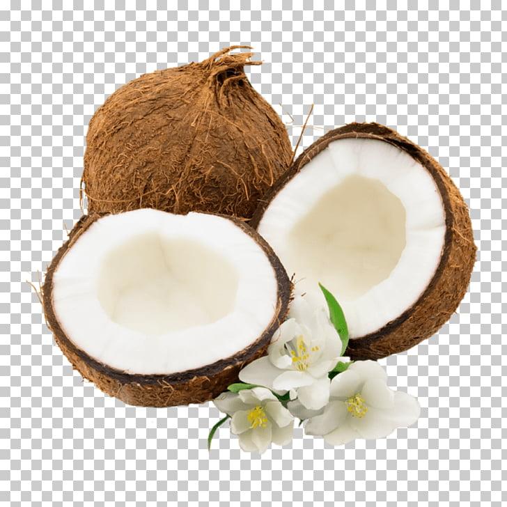 Agua de coco leche de coco aceite de coco alimento, coco PNG.