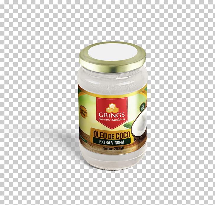 Aceite de coco comer alimentos, aceite PNG Clipart.