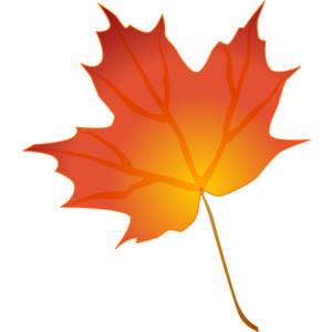 Maple leaf images clip art.