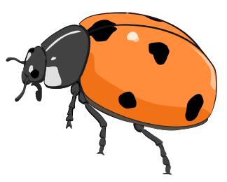 Bug Clip Art Download.