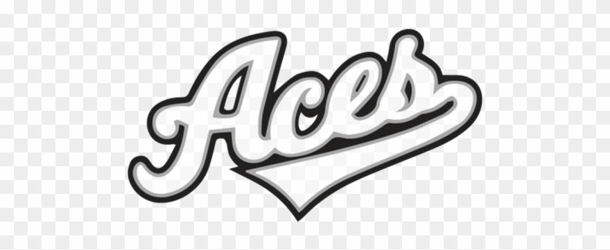 Transparent Las Vegas Aces Logo Clipart (#790448).