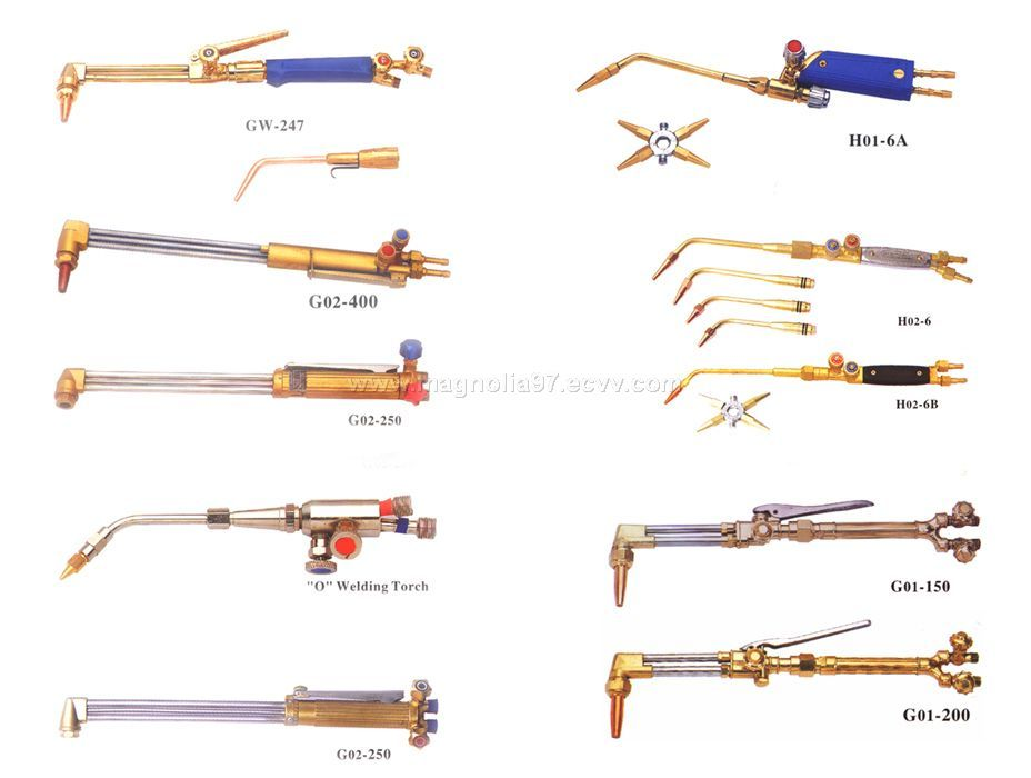 cutting torch from China Manufacturer, Manufactory, Factory.