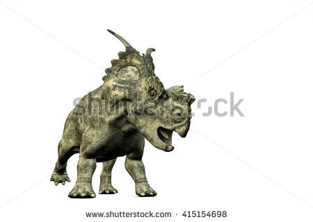 Achelousaurus Stock Photos, Royalty.