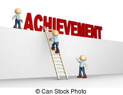 Achievement Clip Art.