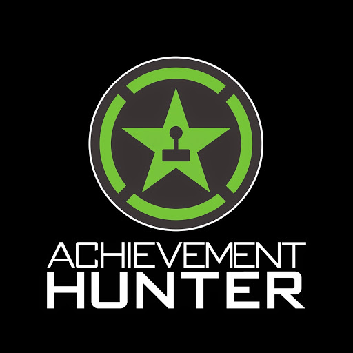 Achievement Hunter.