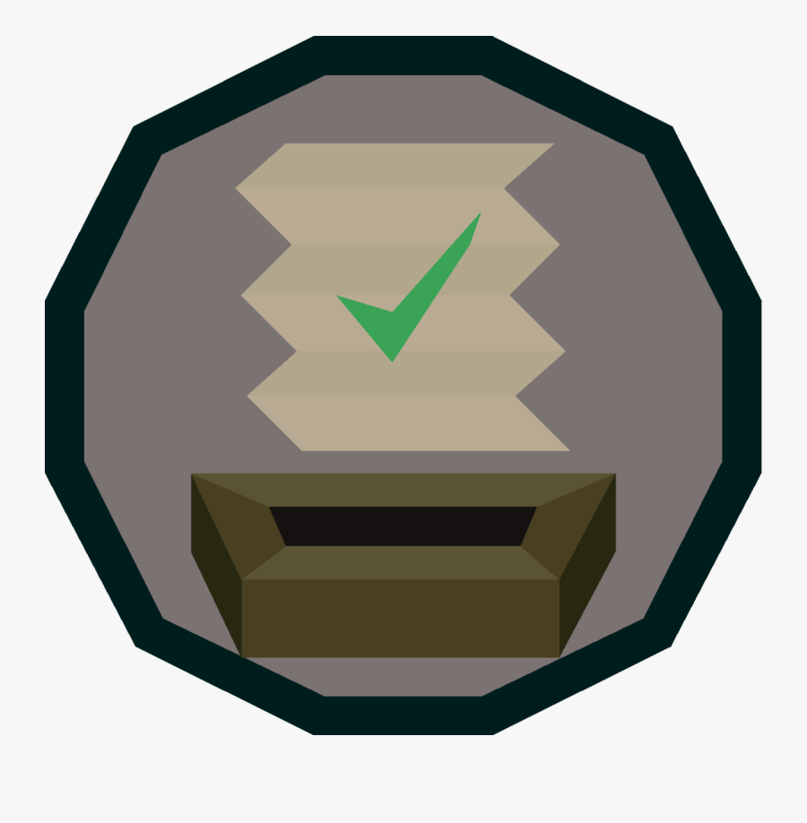 Osrs Achievement Diary Icon Clipart , Png Download.
