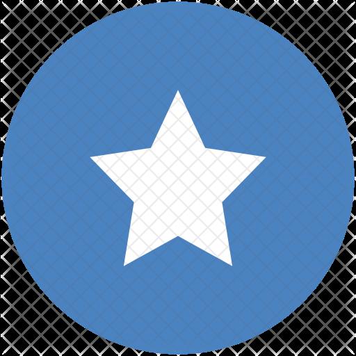 Achievement Logo Icon.