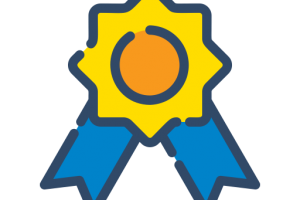 Achievement logo png 5 » PNG Image.