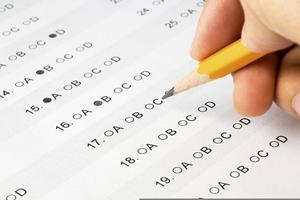 Stanford Achievement Test Clipart.