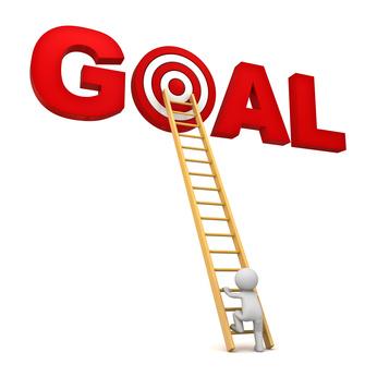 1029 Goals free clipart.