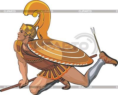 Ancient mythology.