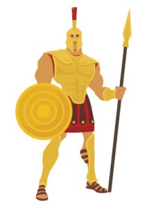 Why Achilles?.