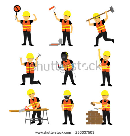 Safety Vest Stock Images, Royalty.